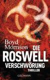 Cover von: Die Roswell Verschwörung