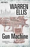 Cover von: Gun Machine