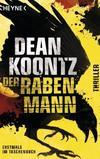 Cover von: Der Rabenmann