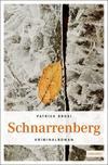 Cover von: Schnarrenberg