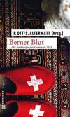 Cover von: Berner Blut