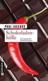 Cover von: Schokoladenhölle