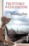 Cover von: Die Sonntagsfrau