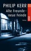 Cover von: Alte Freunde - neue Feinde
