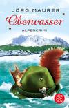 Cover von: Oberwasser