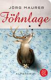 Cover von: Föhnlage