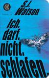 Cover von: Ich. Darf. Nicht. Schlafen.