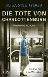 Cover von: Die Tote von Charlottenburg