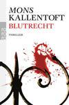 Cover von: Blutrecht