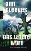Cover von: Das letzte Wort