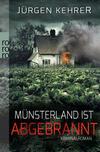 Cover von: Münsterland ist abgebrannt