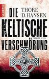 Cover von: Die keltische Verschwörung