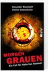 Cover von: Morgengrauen