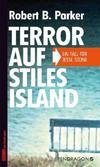 Cover von: Terror auf Stiles Island