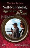 Cover von: Agent an Bord