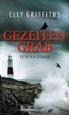 Cover von: Gezeitengrab