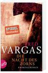 Cover von: Die Nacht des Zorns