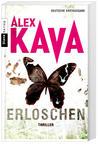 Cover von: Erloschen