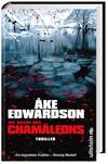 Cover von: Die Rache des Chamäleons