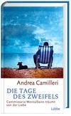 Cover von: Die Tage des Zweifels