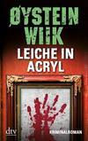 Cover von: Leiche in Acryl