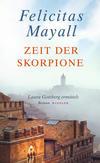 Cover von: Zeit der Skorpione