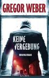 Cover von: Keine Vergebung