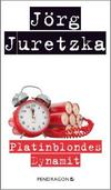 Cover von: Platinblondes Dynamit