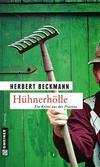 Cover von: Hühnerhölle