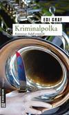 Cover von: Kriminalpolka