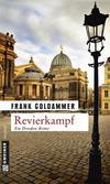 Cover von: Revierkampf