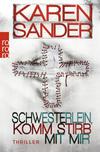 Cover von: Schwesterlein, komm stirb mit mir