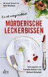 Cover von: Mörderische Leckerbissen
