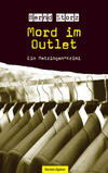 Cover von: Mord im Outlet