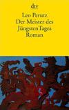 Cover von: Der Meister des Jüngsten Tages
