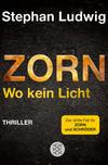 Cover von: Zorn - Wo kein Licht