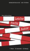 Cover von: Leiche sucht Autor