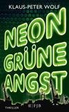 Cover von: Neongrüne Angst