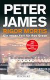 Cover von: Rigor Mortis