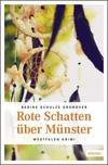 Cover von: Rote Schatten über Münster