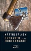 Cover von: Quercher und die Thomasnacht