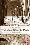 Cover von: Tödliches Diner in Paris
