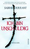 Cover von: Ich bin unschuldig