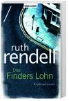 Cover von: Des Finders Lohn