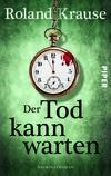 Cover von: Der Tod kann warten