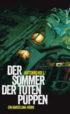 Cover von: Der Sommer der toten Puppen