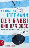 Cover von: Der Rabbi und das Böse