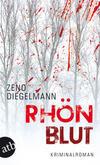 Cover von: Rhönblut