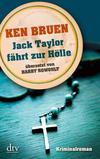 Cover von: Jack Taylor fährt zur Hölle