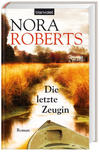 Cover von: Die letzte Zeugin
